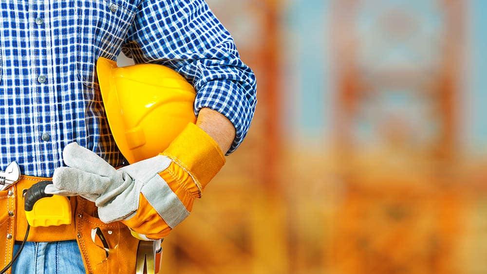 trabalho pedreiro engenheiro ocupacionais