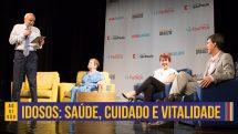 Idosos: saúde, cuidado e vitalidade | Ao Vivão #10