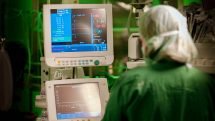 anestesia cirurgia