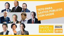Eleições 2018: O que propõem os candidatos à Presidência da República para a saúde - Parte 2