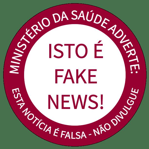 Serviço do Ministério da Saúde visa a combater notícias falsas