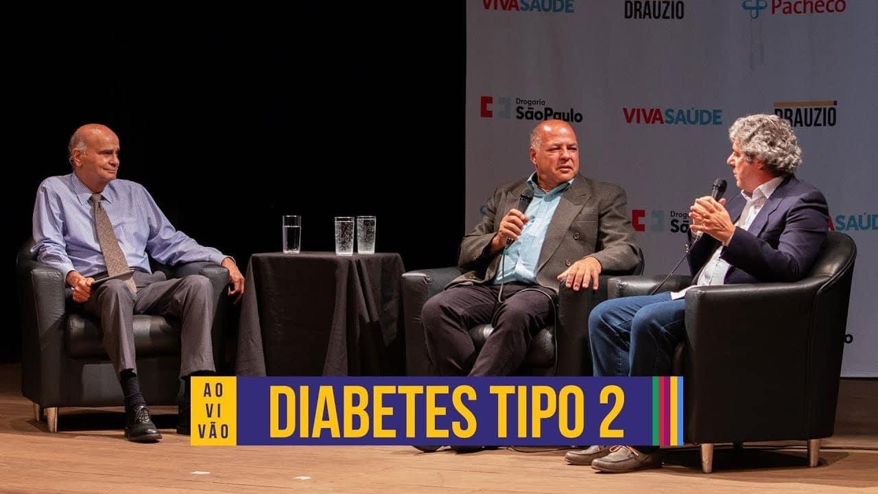 Diabetes: Para cada paciente, um tratamento   Ao Vivão #15