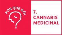 Por Que Dói? #07 | Cannabis medicinal
