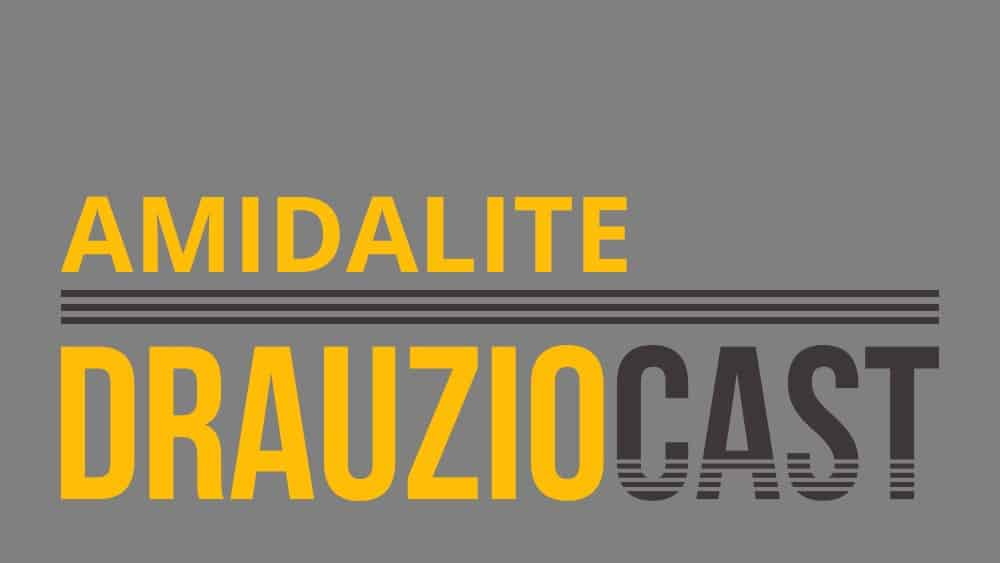 DrauzioCast #45 | Amidalite