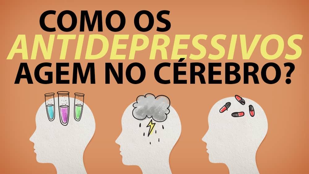 Silhuetas de pessoas que simbolizam as mudanças que a depressão causa em nossa saúde e como os antidepressivos agem