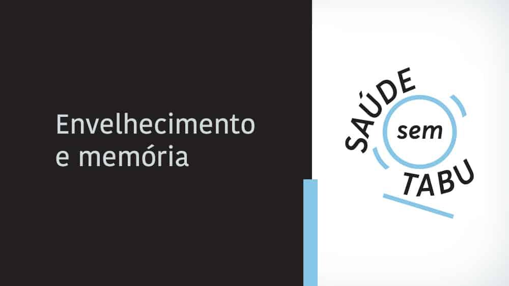 Para falar sobre a perda de memória e suas implicações no cotidiano, Mariana Varella, editora-chefe do Portal Drauzio Varella, recebe o neurologista Leandro Teles.