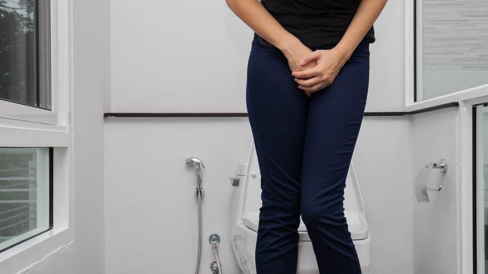 O tratamento mais adequado vai depender do tipo de incontinência urinária.